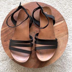 3/$25 MIA Flats/Sandals